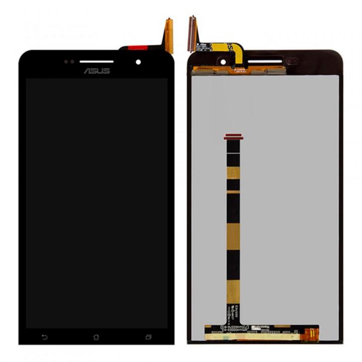 Дисплей Asus ZenFone 6 (A600CG) с тачскрином (Black)