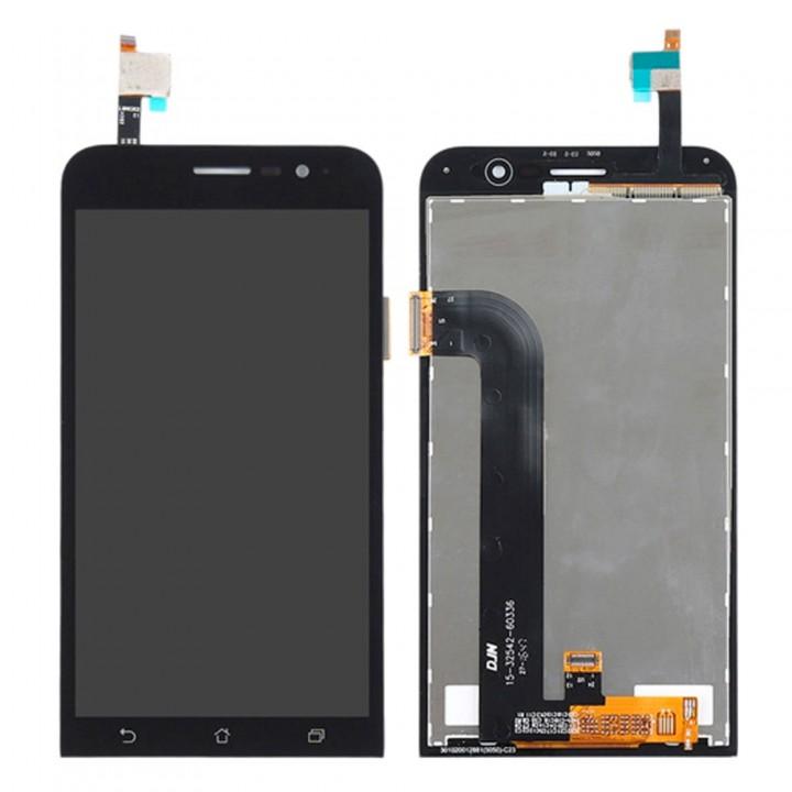 Дисплей Asus ZenFone Go (ZB500KG) с тачскрином (Black)