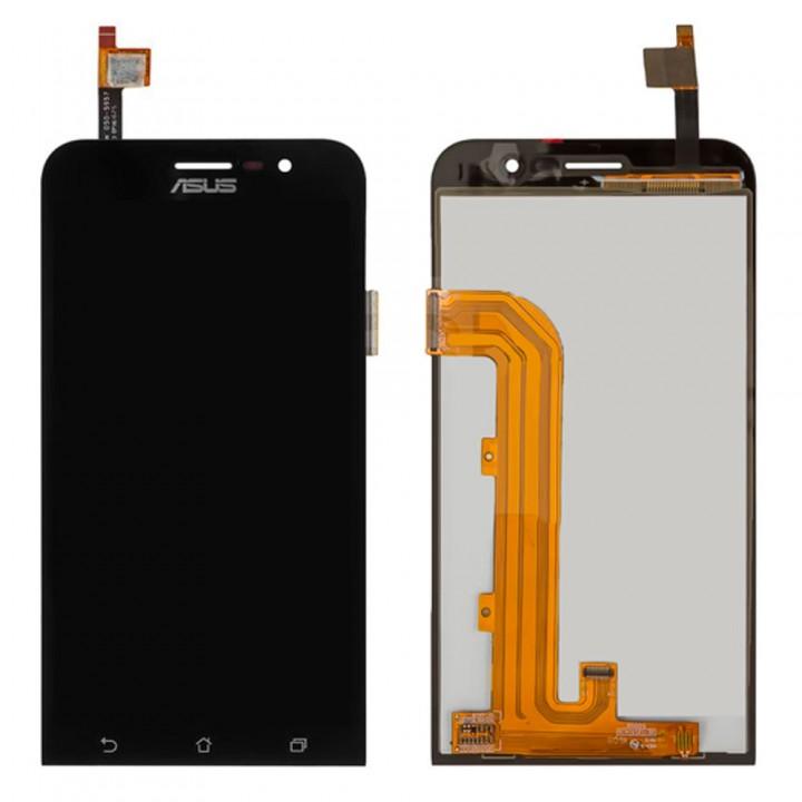 Дисплей Asus ZenFone Go (ZB500KL) с тачскрином (Black)
