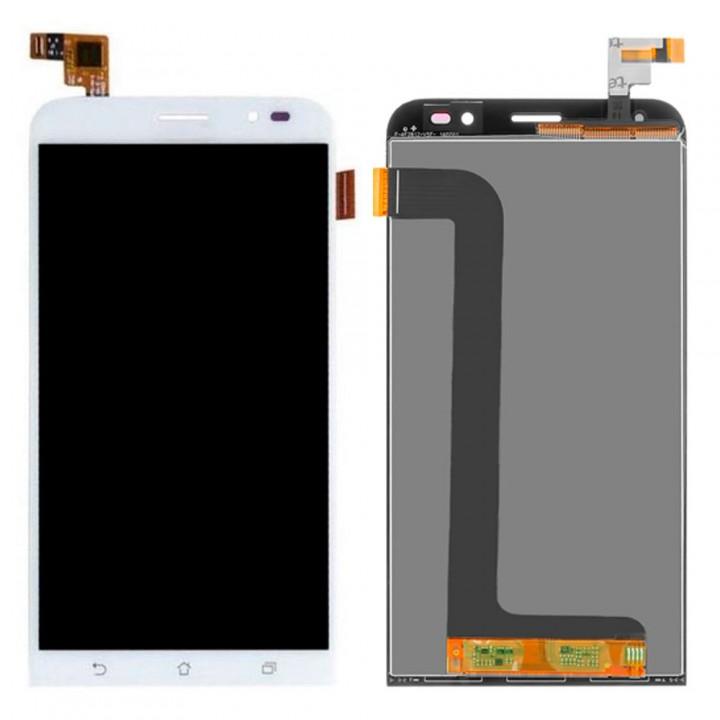 Дисплей Asus ZenFone Go (ZB552KL) с тачскрином (White)