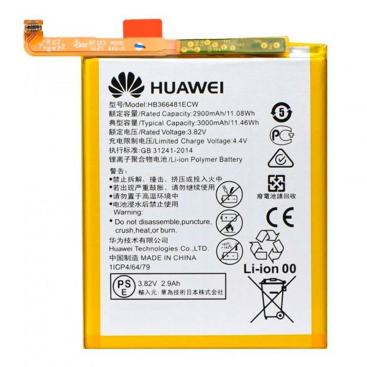 Аккумулятор Huawei HB366481ECW (3000 mAh)