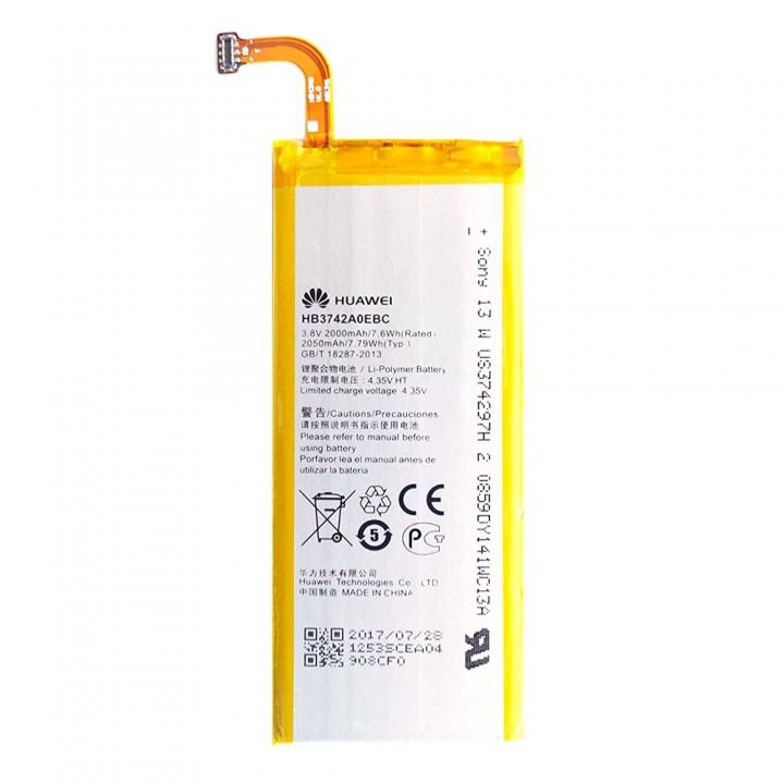 Аккумулятор Huawei HB3742A0EBC (2050 mAh)