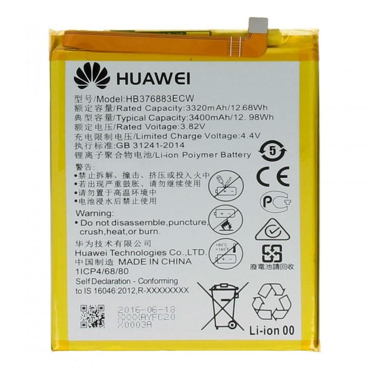 Аккумулятор Huawei HB376883ECW (3400 mAh)