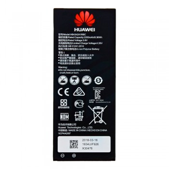Аккумулятор Huawei HB4342A1RBC (2200 mAh)