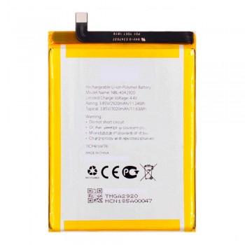 Аккумулятор TP-Link Neffos NBL-40A2920 для TP-Link Neffos C9a TP706A (3020 mAh)
