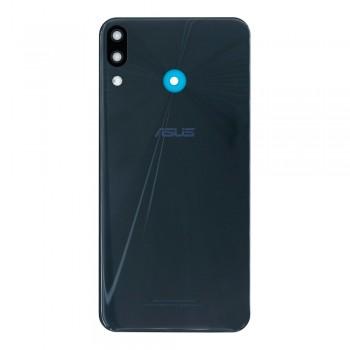 Задняя крышка для Asus Zenfone 5 (ZE620KL) (Midnight blue)