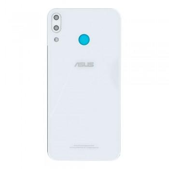 Задняя крышка для Asus Zenfone 5 (ZE620KL) (White)