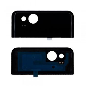 Задняя крышка для Google Pixel 2 (Black)