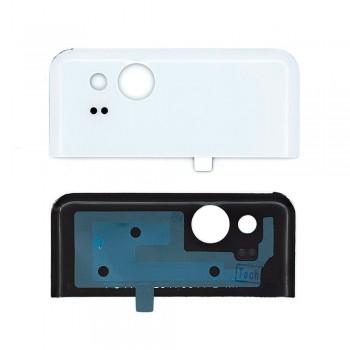 Задняя крышка для Google Pixel 2 (White)