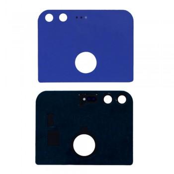Задняя крышка для Google Pixel (Blue)