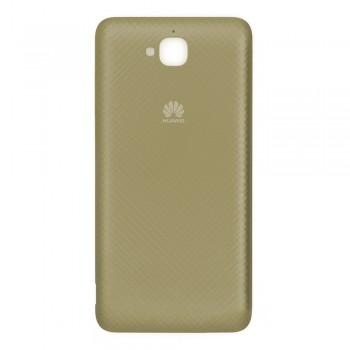 Задняя крышка для Huawei Enjoy 5 (Gold)