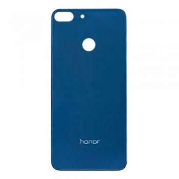 Задняя крышка для Huawei Honor 9 Lite (Blue)