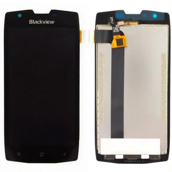 Дисплей Blackview BV7000 / BV7000 Pro с тачскрином (Black)