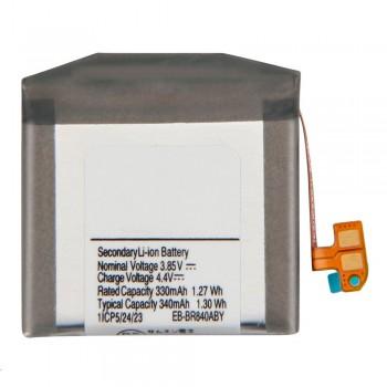 Аккумулятор Samsung EB-BR840ABY для Samsung SM-R840 Galaxy Watch3 45mm (340 mAh) (Original PRC)