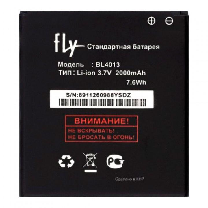 Аккумулятор Fly BL4013 для Fly IQ441 Radiance (1800 mAh)