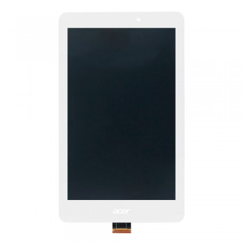 Дисплей Acer Iconia Tab A1-840 HD с тачскрином (White)