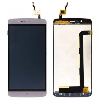 Дисплей Elephone P8000 с тачскрином (Gray)