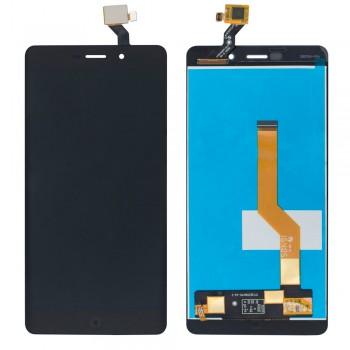 Дисплей Elephone P9000 с тачскрином (Black)