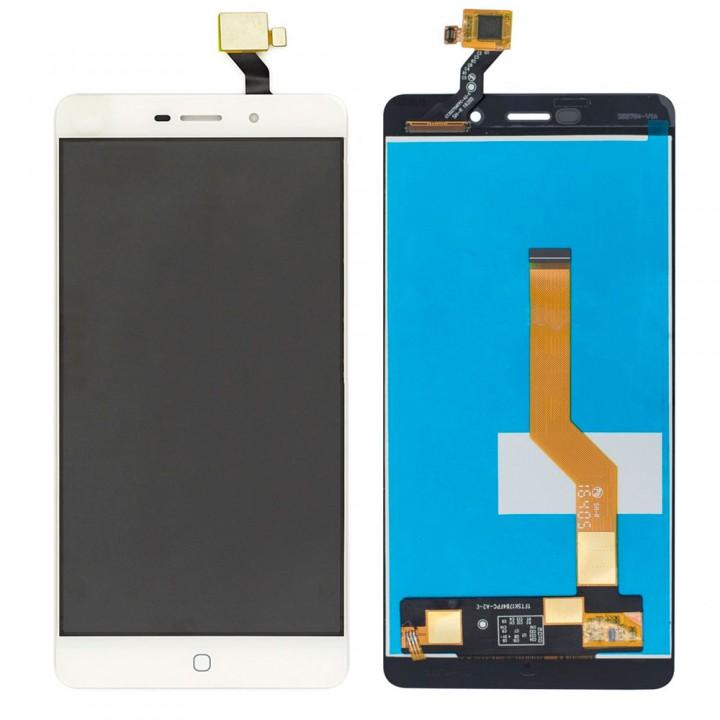 Дисплей Elephone P9000 с тачскрином (White)
