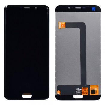 Дисплей Elephone S7 с тачскрином (Black)