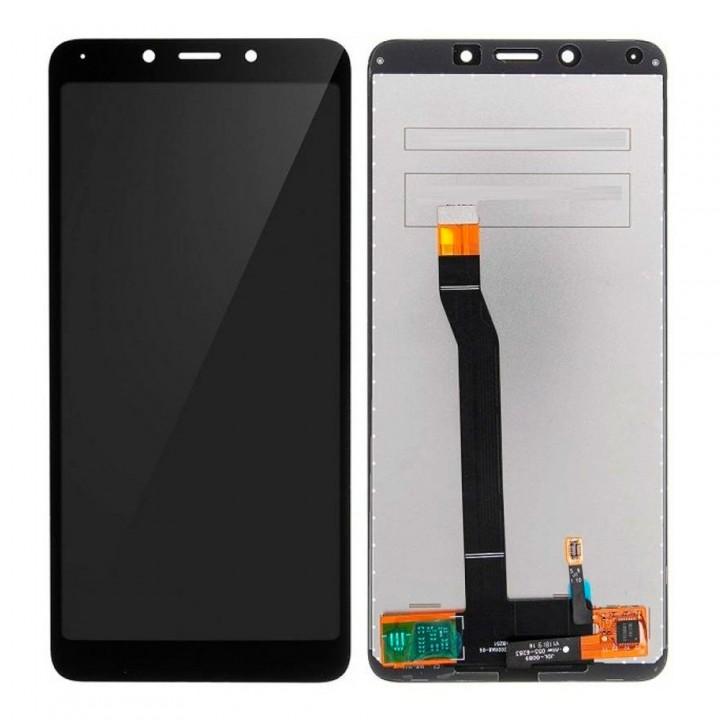 Дисплей Xiaomi Redmi 6 / 6a с тачскрином (Black)