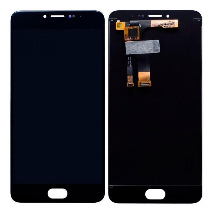 Дисплей Meizu M3 Note (M681) с тачскрином (Black)