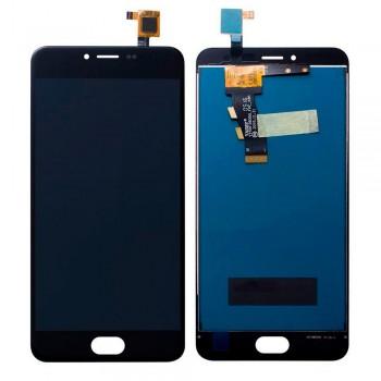 Дисплей Meizu M3s (Y685Q) с тачскрином (Black)