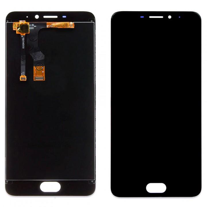 Дисплей Meizu M5 Note (M621) с тачскрином (Black)