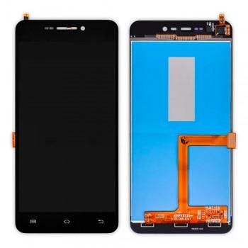 Дисплей Vivo X3 / Vivo X3T с тачскрином (Black)