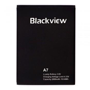 Аккумулятор Blackview A7 / A7 Pro (2800 mAh)