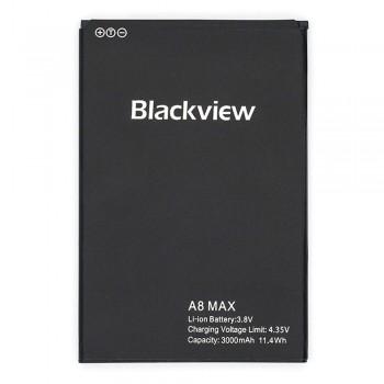 Аккумулятор Blackview A8 Max (3000 mAh)