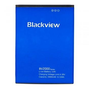 Аккумулятор Blackview BV2000 / BV2000s / Assistant AS-5431 (2400 mAh)