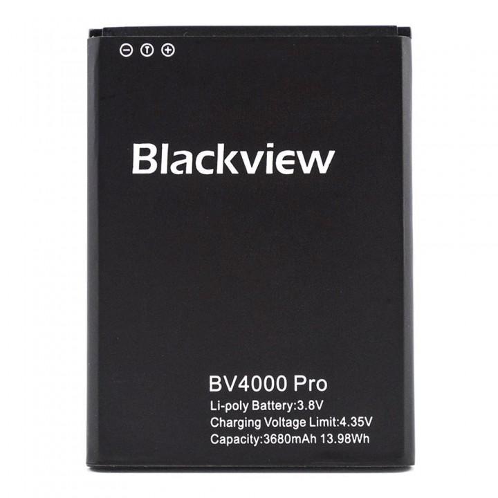 Аккумулятор Blackview BV4000 / BV4000 Pro (3680 mAh)