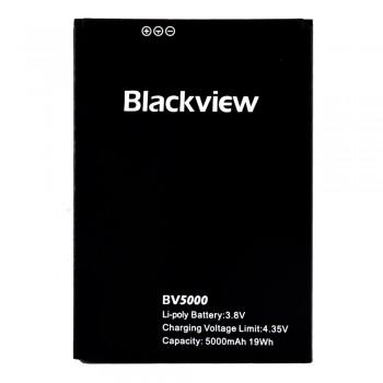 Аккумулятор Blackview BV5000 (5000 mAh)