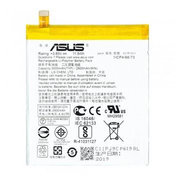 Аккумулятор Asus C11P1511 для ZenFone 4 Selfie Pro (3000 mAh)