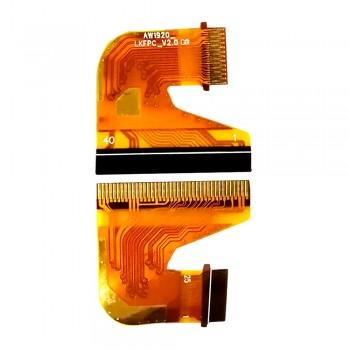 Шлейф Asus Z170MG ZenPad (LCD)
