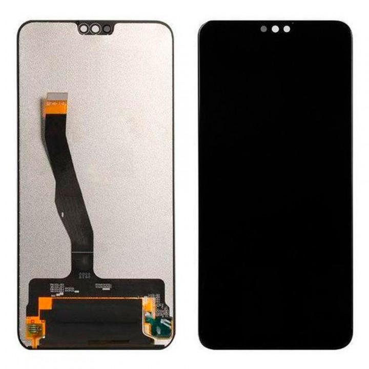 Дисплей Huawei Honor 8X с тачскрином (Black)