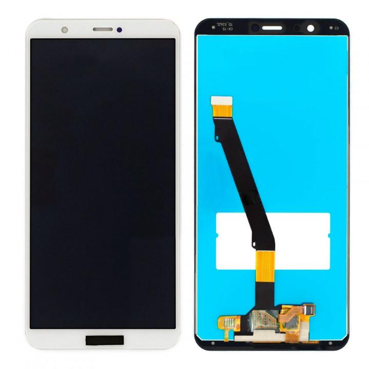 Дисплей Huawei P Smart 2017 с тачскрином (White) Original PRC