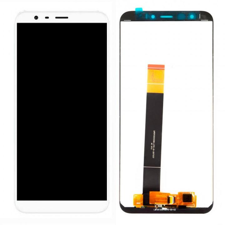 Дисплей Meizu M8c (M809) с тачскрином (White)