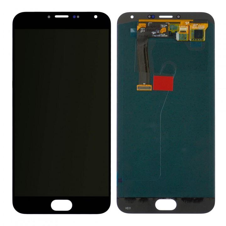 Дисплей Meizu MX5 (M575) с тачскрином (Black)