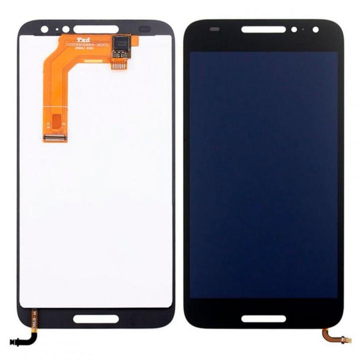 Дисплей Alcatel 5046D A3 с тачскрином (Black)