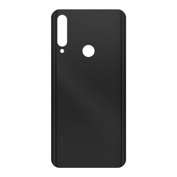 Задняя крышка для Huawei Enjoy 10 Plus (Black)