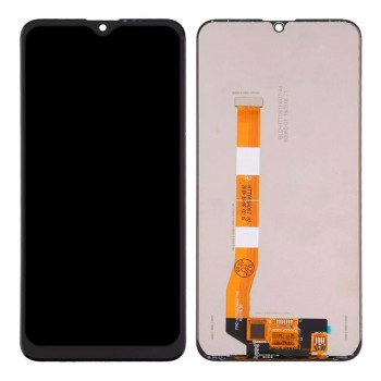 Дисплей Oppo A1k с тачскрином (Black)