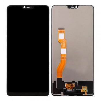 Дисплей Oppo A3 / F7 с тачскрином (Black)