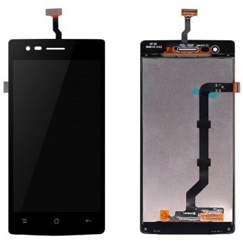 Дисплей Oppo A31T с тачскрином (Black)