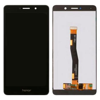 Дисплей Huawei GR5 2017 с тачскрином (Black)