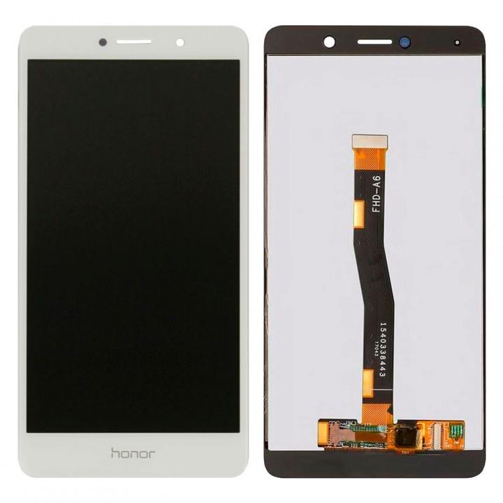 Дисплей Huawei GR5 2017 с тачскрином (White)