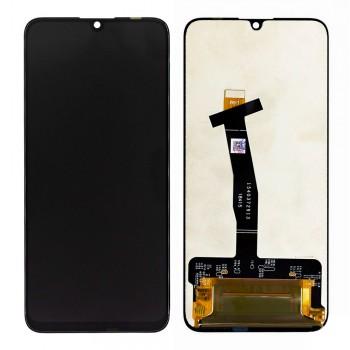 Дисплей Huawei Honor 10 Lite с тачскрином (Black) Original PRC