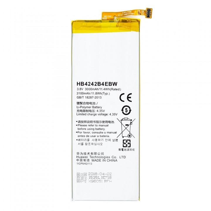 Аккумулятор Huawei HB4242B4EBW (3100 mAh)