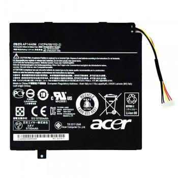 Аккумулятор Acer AP14A4M / AP14A8M для Acer Tablet Iconia Tab A3 (5910 mAh)